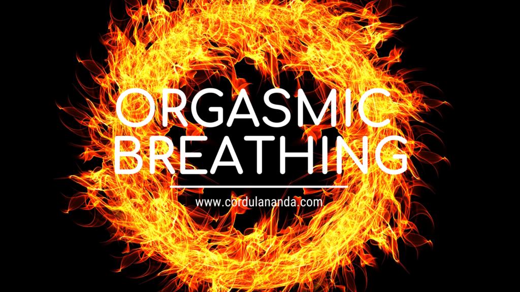 Orgasmic Breathing